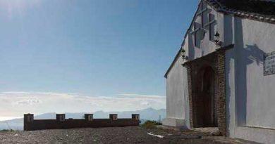 Ruta BTT Ermita de las 3 Cruces I