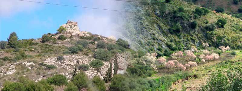 Ruta BTT Sierra Colmenarejo
