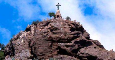 Ruta BTT al Santo de Pizarra