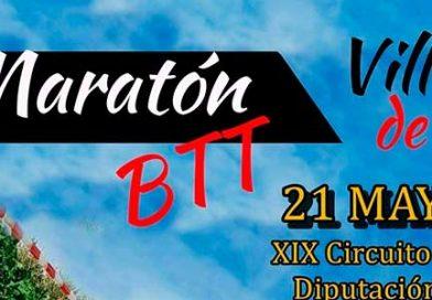 IV Maratón BTT Villa de Nerja