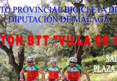 """II Maratón BTT """"Villa de Istán"""""""