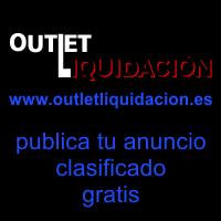 Outlet Liquidación Anuncios Clasificados Gratis