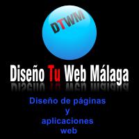 Diseño Tu Web Málaga
